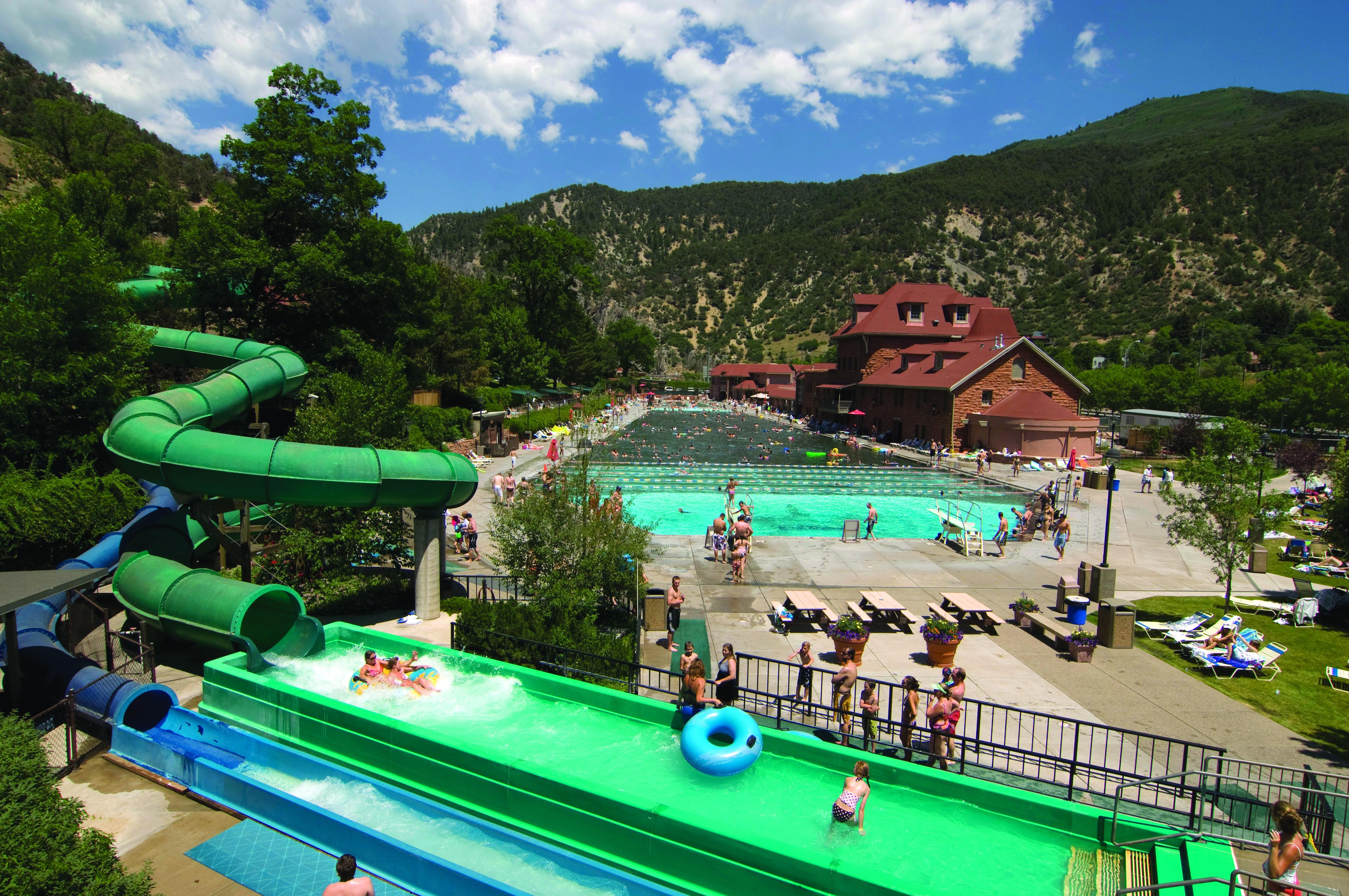 Best Spa In Colorado Springs