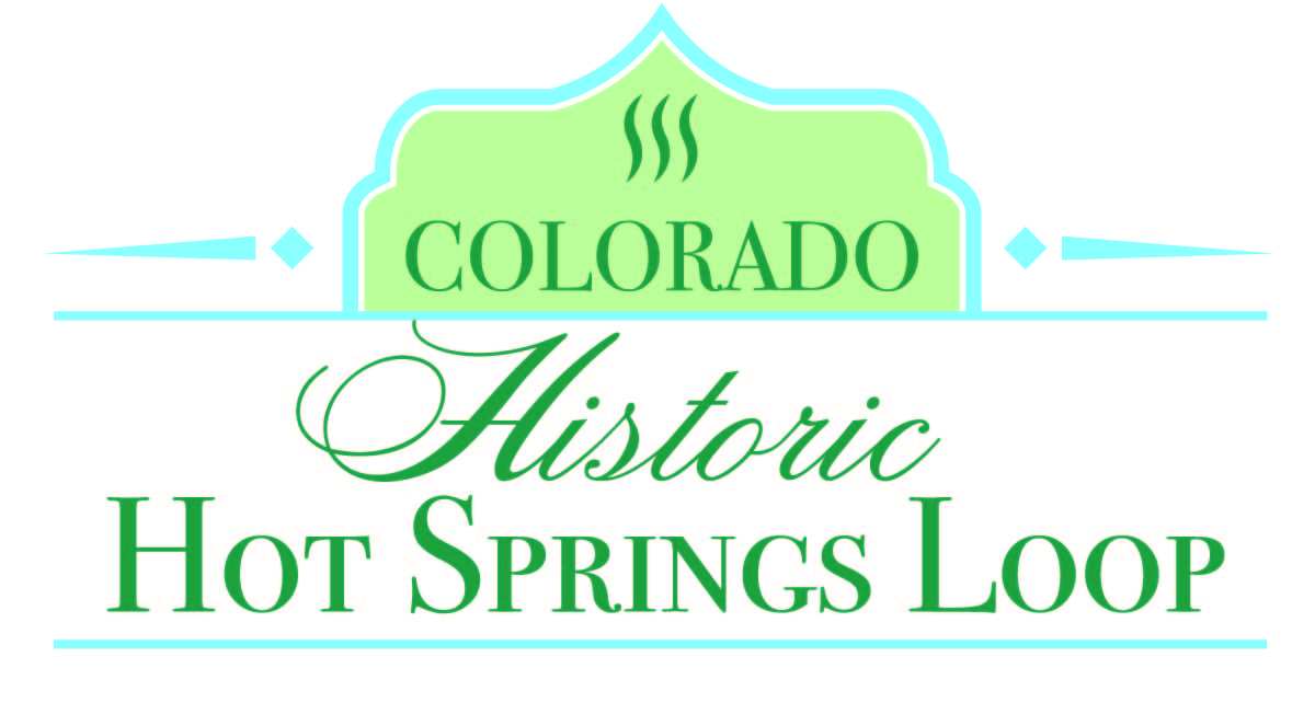 Hot Springs Loop Logo